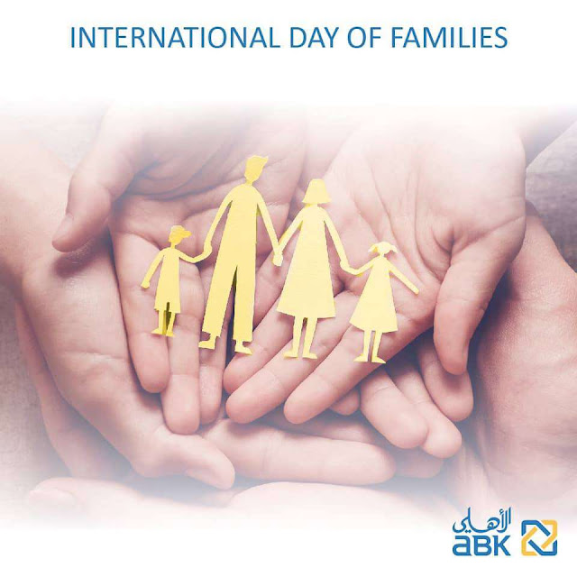 International Day of Families Wishes for Instagram