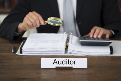 Syarat-syarat Menjadi Auditor