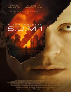 Sum1  Alien Invasion  S U M 1   2017