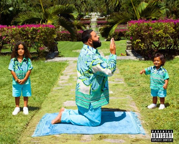 Album Stream: DJ Khaled - Khaled Khaled