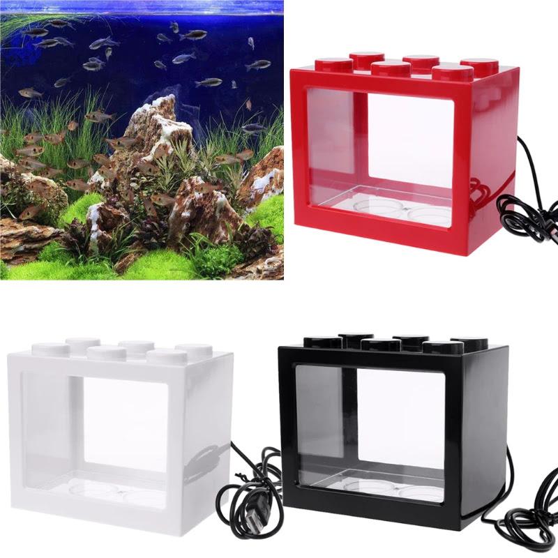 Mini Aquarium Buy on Amazon and Aliexpress