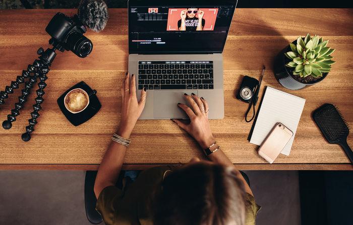 Cara Membuat Blog yang Menarik dan Terkesan Profesional