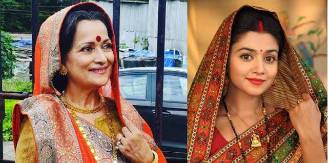 &TV कलाकार, हिमानी शिवपुरी और तन्वी डोगरा की ने दी छत्तीसगढ़ राज्योत्सव की शुभकामनाएं