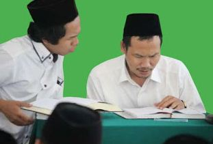 KH. Bahauddin bin Kyai Nursalim (Gus Baha)