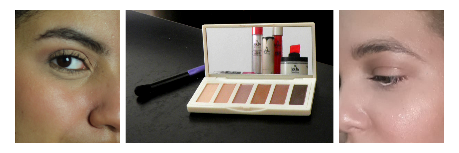 Oh Maria Lola Cosmetics Oh Palette