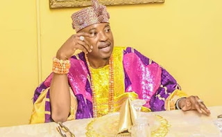 Osun Government Reacts After Oluwo Of Iwo Gave Another Monarch Beating Of His Life