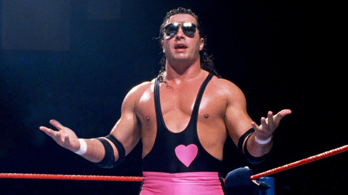 Eric Bischoff diz que Bret Hart era um WWE Champion entediante