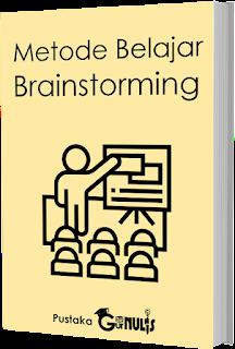 Metode Pembelajaran Brainstorming - www.gurnulis.id