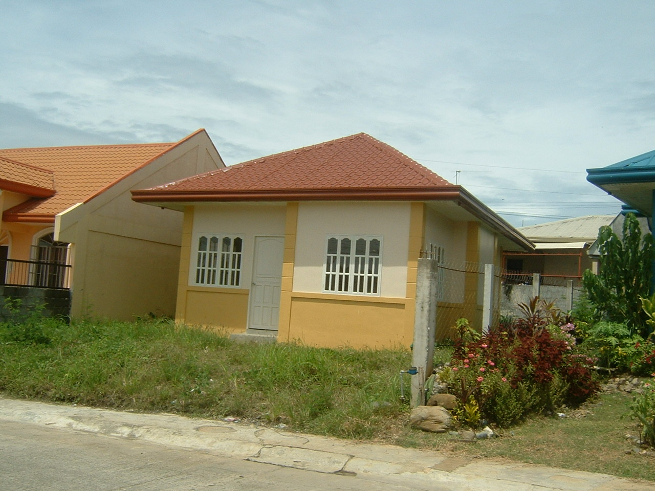 Davao Property Amp Realty Residencia Del Rio Subdivision