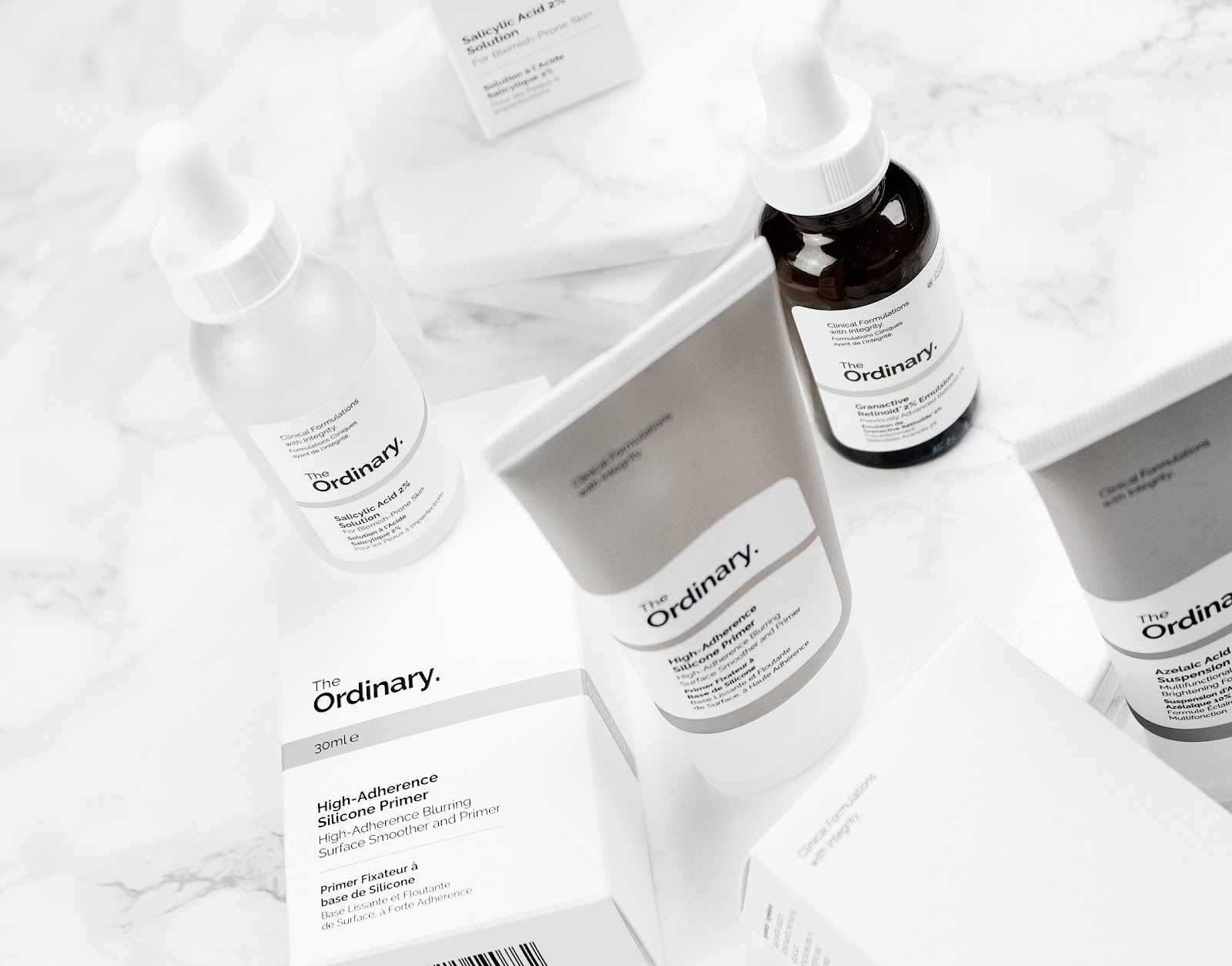 The Ordinary Skin Care Review