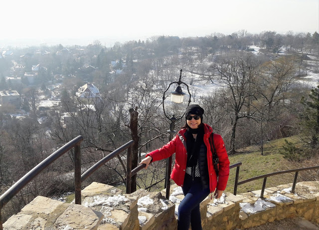 Tips for visiting Budapest in wintertime