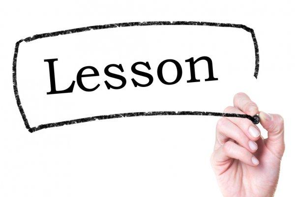 जीवन की सबसे बड़ी सिख… || Greatest lesson of Life ||