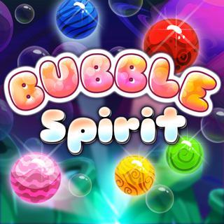 Bubble spirite