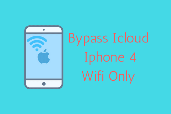 Bypass Iphone 4G Tanpa Menghapus Setup.App Tested 100%
