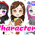 How to Draw Chibi Characters on ibisPaint X