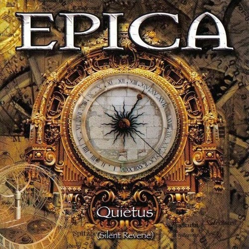 Vagondelmetal Epica Discografia