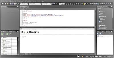 كيفية تنزيل برنامج microsoft expression web 4