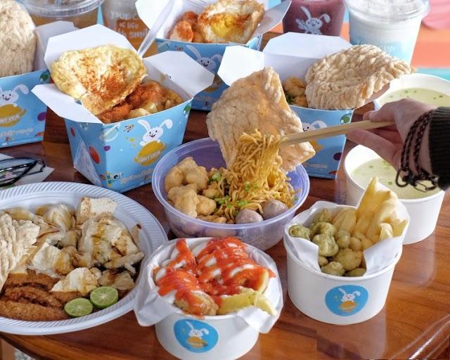 Peluang Usaha Makanan Gak Ada Matinya