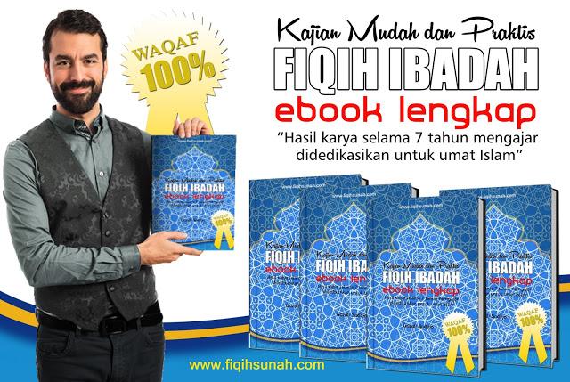 WAQAF E-BOOK PAI FIQIH IBADAH
