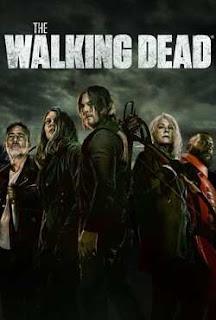 The Walking Dead 11ª Temporada Torrent (2021) Dual Áudio - Download 720p | 1080p