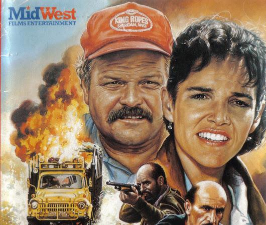 En busca del diamante Wata (1988)