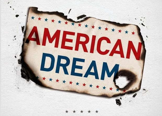 The American Nightmare: How the American Dream has tainted American society. - Poponomics