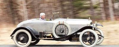 1921 bentley+AUTOMOBILE+TAMILAN