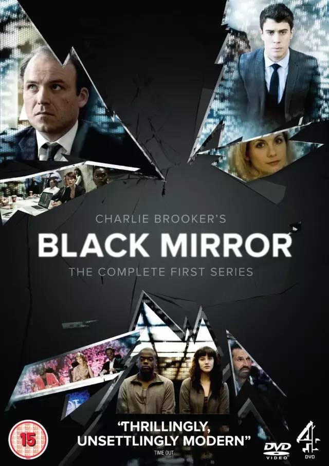 Black Mirror 2011: Season 1 - Full (3/3)