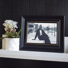 Black Picture Frame in Port Harcourt, Nigeria