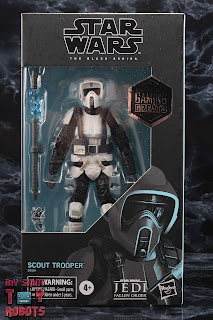 Star Wars Black Series Gaming Greats Scout Trooper Box 01