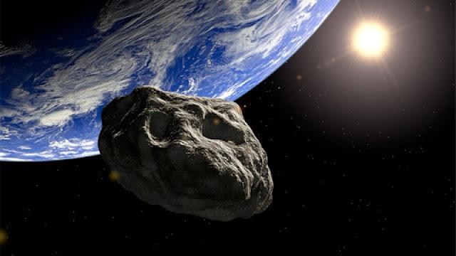 Αστεροειδής με μέγεθος όσο το Burj Khalifa κατευθύνεται προς ...τη Γη !!! (Βίντεο)