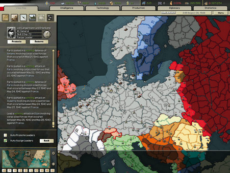 Hearts of Iron 2 Full Version