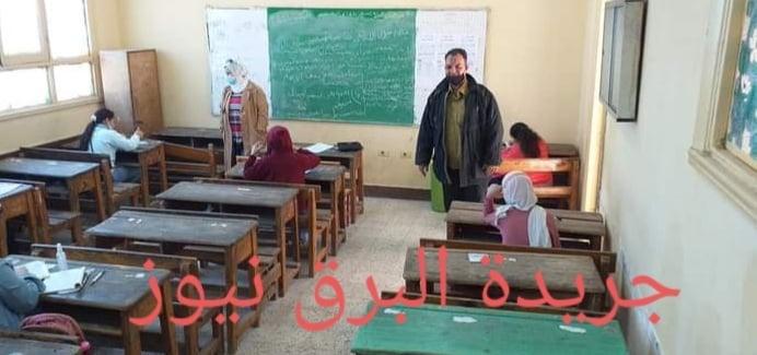الان بالاسم ورقم الجلوس رابط نتيجة الشهادة الاعدادية لمحافظة المنيا