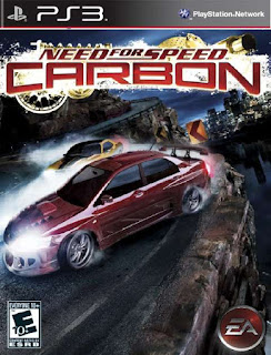 Need For Speed Carbon PS3 Torrent