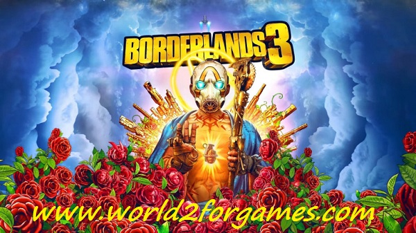 Free Download Borderlands 3