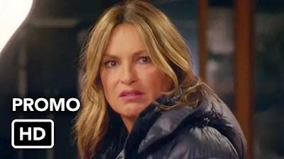 "Law and Order SVU Episódio 19 da Vigésima Temporada ""Dearly Beloved"" (HD)"