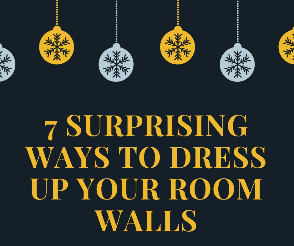 Surprising Ways to Dress