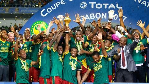 Khi Joel Matip từ chối từ ĐT Cameroon vô địch CAN Cup 2017