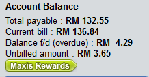 How to Check Your Maxis Bill Fast and Easy