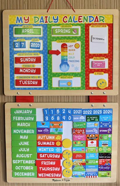Homeschooling Blogger