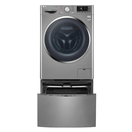 Máy giặt LG TWC1409S2E & TC2402NTWV