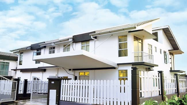 buy house in malaysia