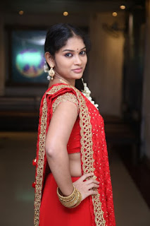 Actress Shree Ja Launches My Grand Wedding Mobile App  0015.jpg