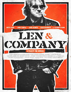 Len and Company (2015)