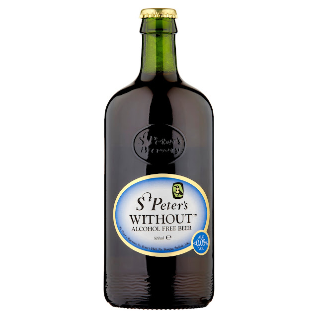 St Peter's Without Alcohol Free Beer