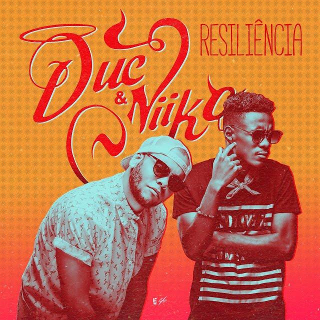 DucxNiiko ft Mc- Teu Nome (Download)