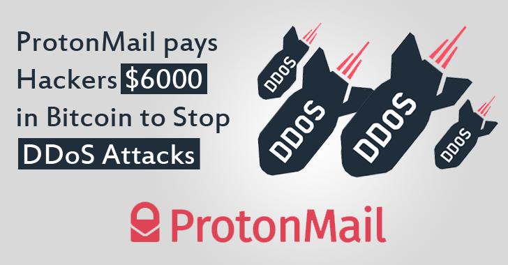 protonmail-bitcoin-ddos-attack