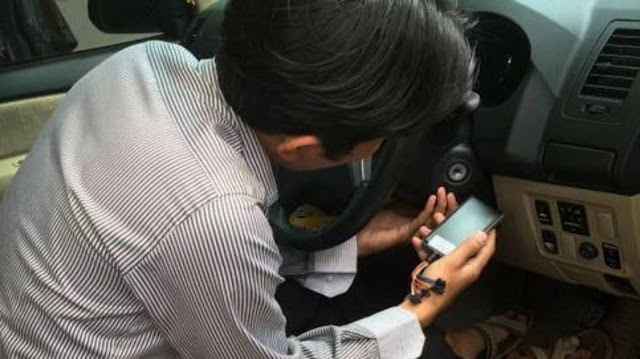 Keuntungan Memasang GPS Tracker Pada Mobil dan Harganya