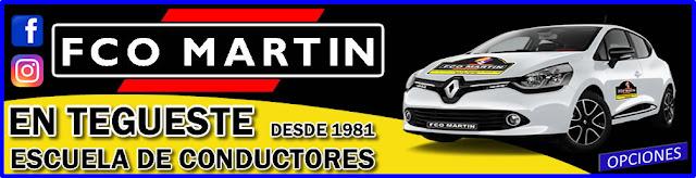 www.autoescuelafcomartin.com