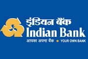 Indian Bank Recruitment for Specialist Officer Posts 2020